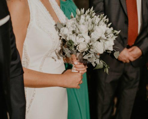 Στολισμός γάμου Chic Elegant